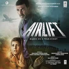 laacib horyaalka ciyaaraha caalamka waa kuwee ka filim ee  top rated hindi movies on imdb airlift