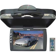 tv for car. tv for car