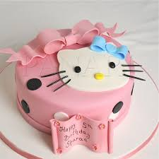 Cookies And Cakes By Design Cakes By Design Hello Kitty Cake Hkh0082 Panari Cakes