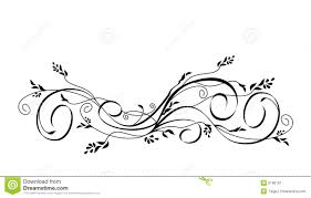 scroll clipart marriage