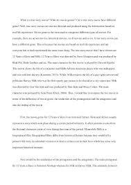 example of a compare contrast essay compare contrast essays examples example of a comparison contrast