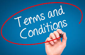 terms and conditions generator free