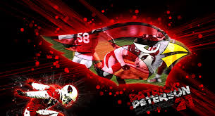 patrick peterson arizona cardinals cornerback wallpaper