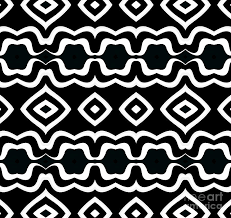 Abstract Art Black And White Patterns Pattern Black White Abstract Art No 325