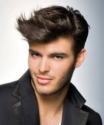 cool boys simple hairstyles
