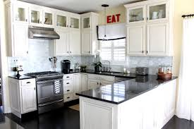 New 25 White Country Galley Kitchen Inspiration Of Download White