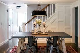 Fixer Upper Light Pendants Light Fixtures Throughout Our New England Fixer Upper The