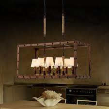 lighting fixtures industrial. 8 Light Vintage Industrial Lighting Fixtures In Rectangular Shape Intended For The Awesome Ceiling G