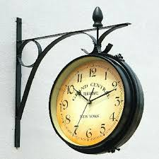 Small Picture Wall Clock Abstract Wall Clock Abstract Wall Clock India Wall