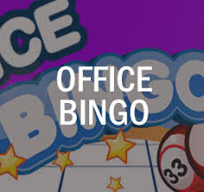 Office Bingo Team Building Blog Office Bingo Team Builders Plus