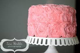Sweet 16 Birthday Cake Tara Merkler Photography