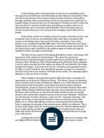 advertisement essays television advertisement consumerism advertising essay