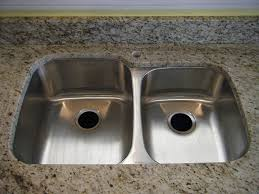 stainless steel undermount sink flickr photo sharing granite countertop undermount sink clips