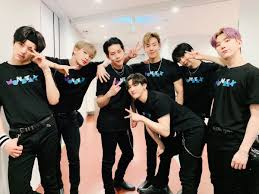 Monstax Monsta X 2019 Japan Fan Concert Pi Monsta X Official