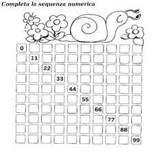 Schede Di Matematica Per La Scuola Primaria Foto Nanopress Donna