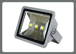 High Quality 150w Ip65 Outdoor Led Flood Light For Tunnel