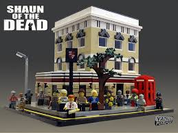 shaun of the dead lego set page 2 Shaun of the Dead Meme thread shaun of the dead lego set Shaun Of The Dead Fuse Box