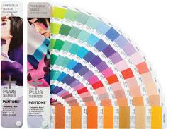Color Intelligence Pantone Numbering Explained