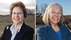 10 to Watch: Dianne Reid and Bonnie Renfro - Triad Business Journal