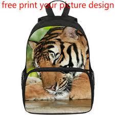 Выгодная цена на kindergarten backpack <b>tiger</b> — суперскидки на ...