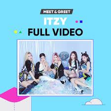 Enjoy Mnet K Pop Mwave