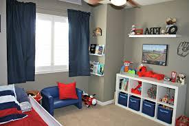 Pretty Little Boy Bedroom Ideas Blue Boys Room Tween Decor Wall