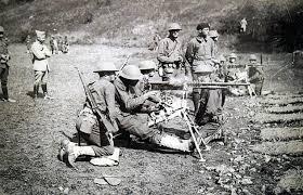 World War I, Part I | Nevada Public Radio