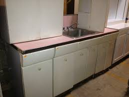 Formica Kitchen Cabinet Doors Uncle Atom A Visit To The Community Forklift A Good Source For