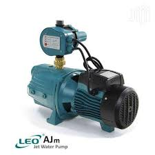 LEO Water Pump (1.5HP 1HP And 0.5HP) in East Legon - Plumbing & Water  Supply, Ish- | Jiji.com.gh