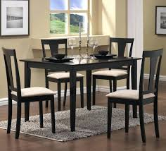 dining table sets under 100 dining room simple black leather dining chair covers classical golden dining table sets