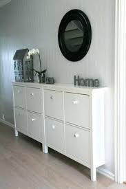Hemnes Coat Rack Hemnes Shoe Cabinet From Ikea With Mirror Over Ithallway Coat 67
