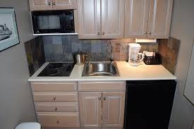 guest house kitchen. Garden Guest House Unit 2 Kitchen