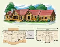 Log House Plans Is Creative Inspiration For Us Get More Photo 4 Bedroom Log Cabin Floor Plans