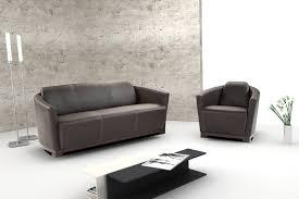 modern furniture sofa. CADO Modern Furniture - HOTEL Leather Sofa Set T
