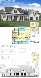 Best 25 Square house plans ideas on Pinterest