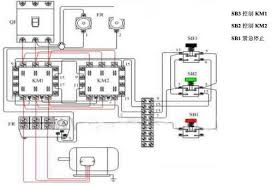 three phase asynchronous motor circuit diagram shandong jiuhong sdjh com cn