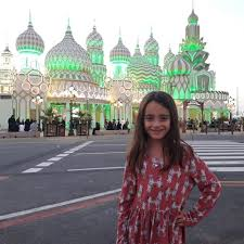 Meet the eight-year-old Dubai resident who has already travelled ...