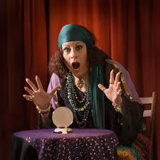 Psychic is not telling you what to do – and other psychic related myths revealed