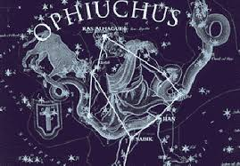 New Zodiac Sign Chart With Ophiuchus New Zodiac Signs Change And Meanings Signs 2011 Chart For