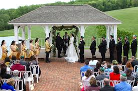 lord of the rings themed wedding at outdoor wedding venue in frederick md morningside inn