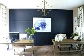 paint color for office. Benjamin Moore Croquet Hale Navy Office Life On Street Top Paint Color Picks Kitchen Cabinets For E