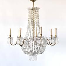 antique empire chandelier