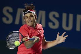 28.10.97, 23 years atp ranking: Taylor Fritz Hoping To Make Big Leap Over Rest Of Tennis Season Los Angeles Times