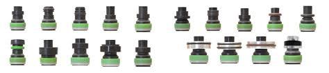 Nissan Injector Colour Chart Asnu Performance Injectors
