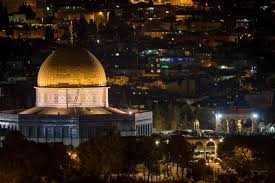 Dozens hurt in jerusalem clashes. Israel Closes Al Aqsa Mosque S Eastern Gate Waqf Head Warns Of Religious War The Rahnuma Daily