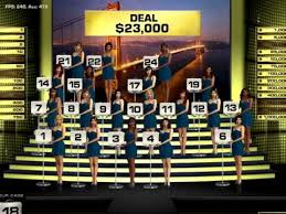 deal or no deal an iwin exclusive game