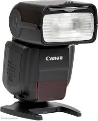 Canon Flash Light Canon 430ex Iii Rt Review