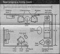 Dining Room Layout L Shaped Living Dining Room Layout A Gallery Dining