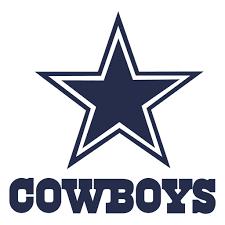 Dallas cowboys american football - Transparent PNG & SVG vector