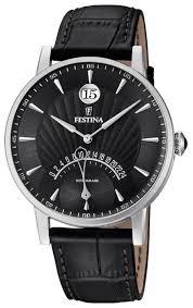 Купить Наручные <b>часы FESTINA F16984</b>/<b>4</b> по выгодной цене на ...